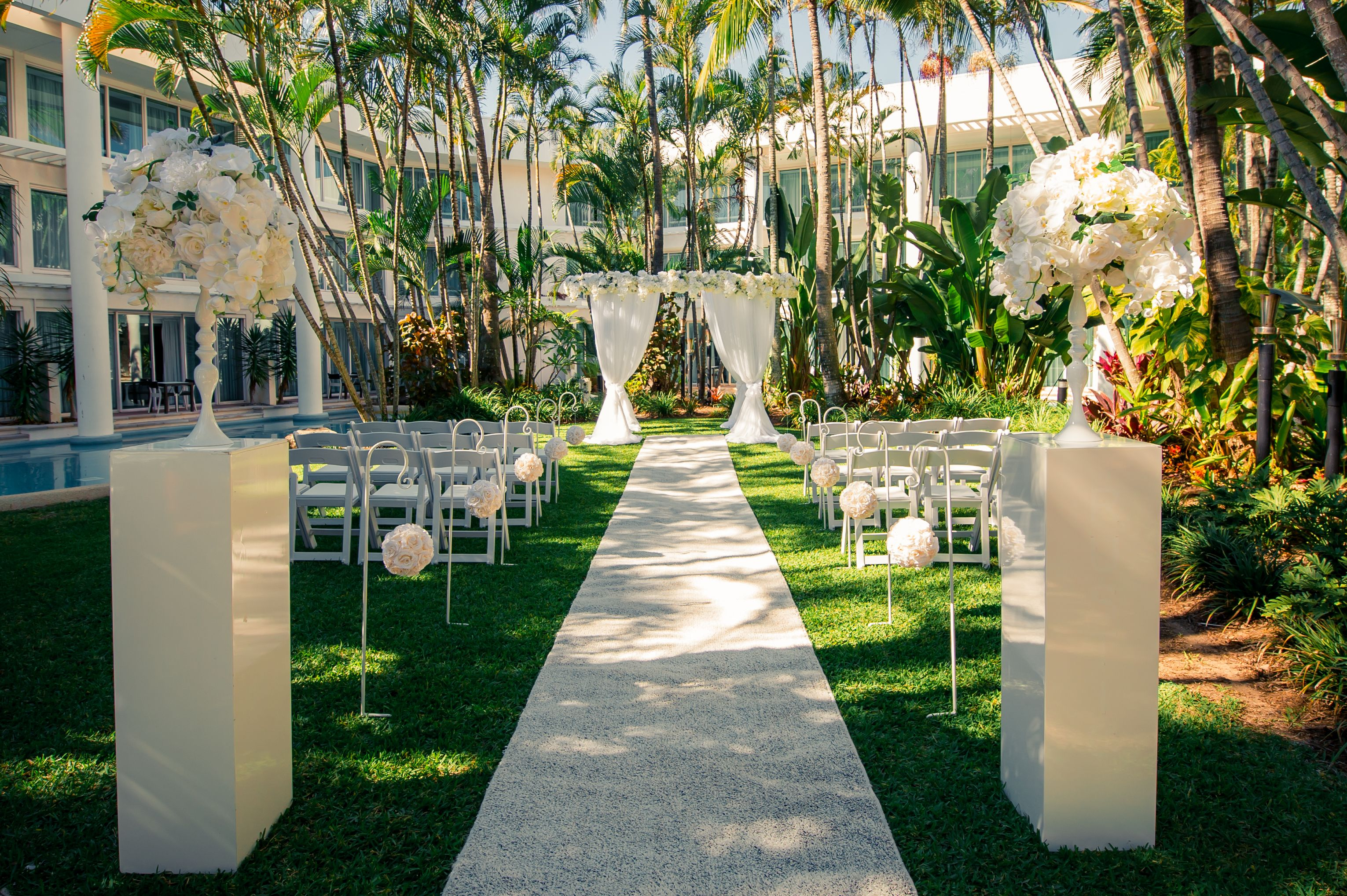 Garden Wedding Venues Gold Coast Home Decorations Idea