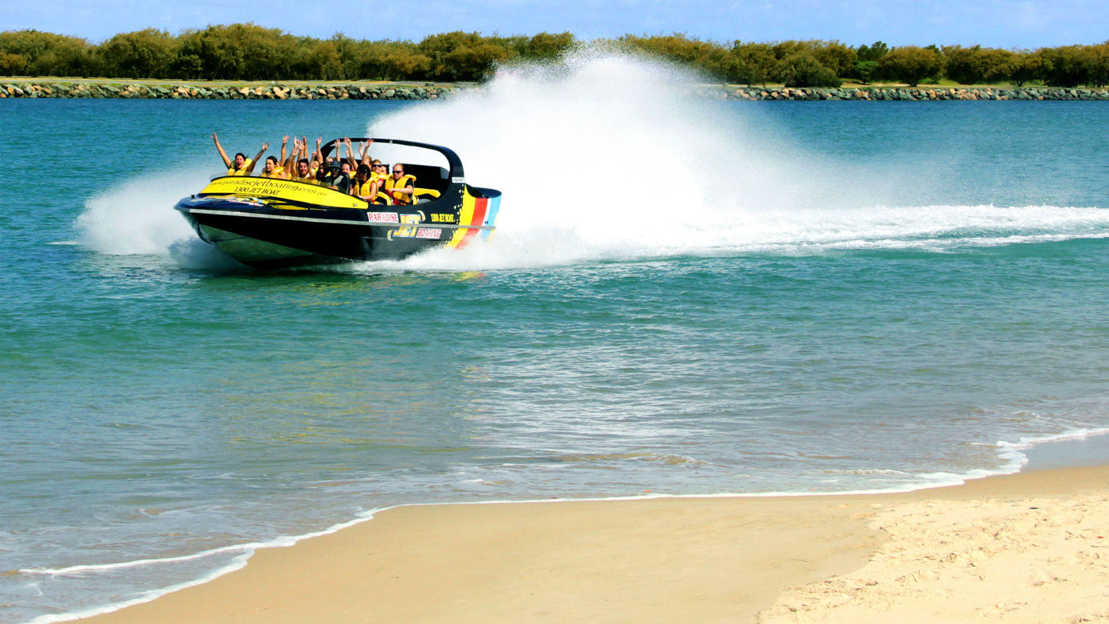 Gold Coast Tours and Exercises