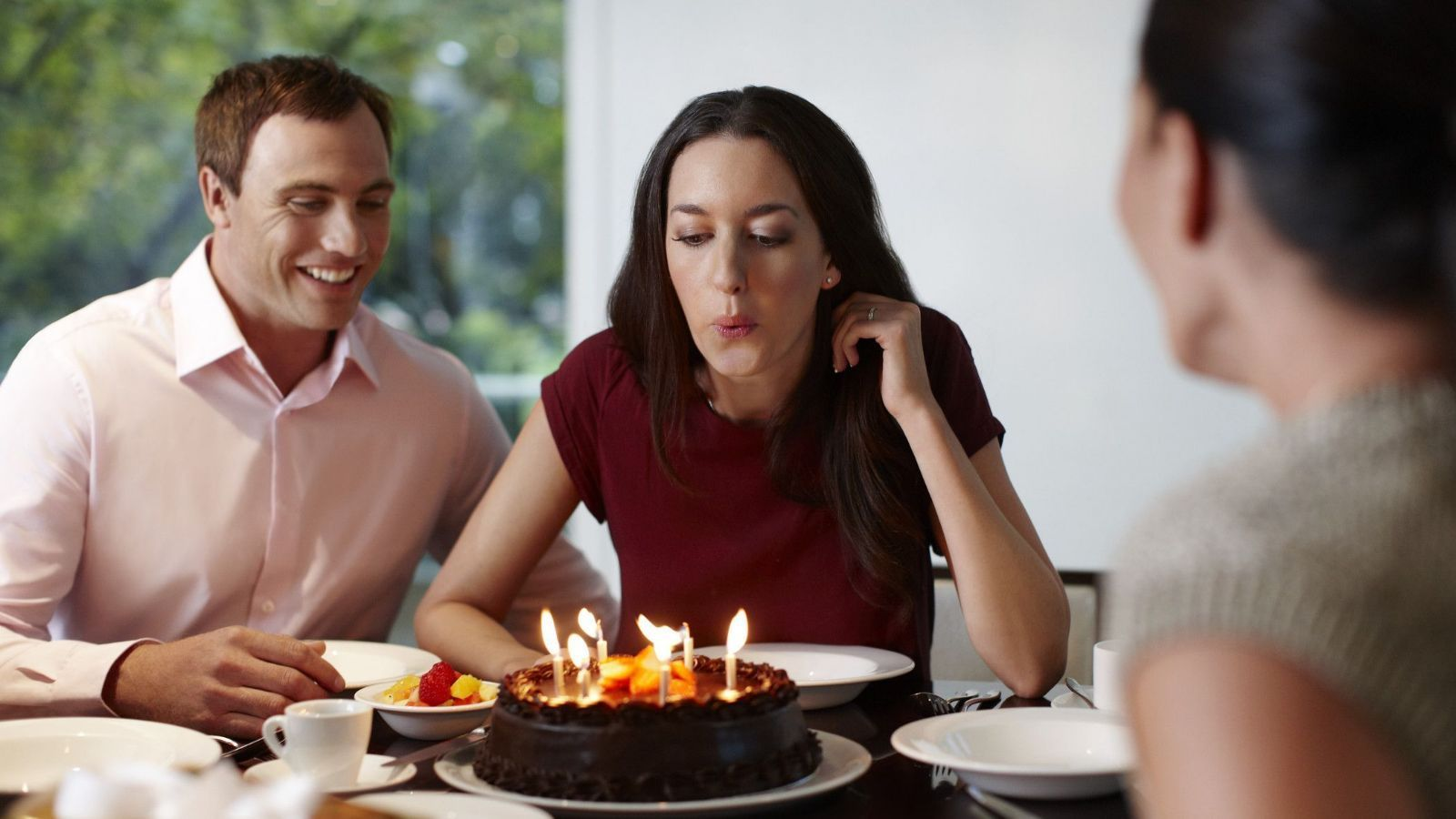 Celebrate special occasions at the Gold Coast